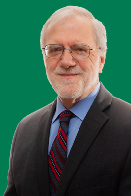 Howie Hawkins, Green Party 2020 presidential candidate