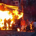 Delhi pogrom, February 2020