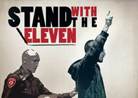 Stand with the Eleven
