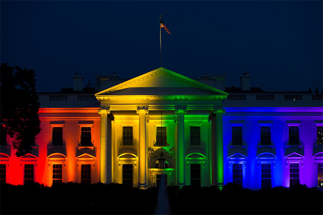 Lesbian Rights Movement
