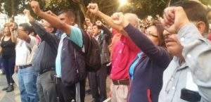 "Oaxaca teachers still resisting ""education reform."""