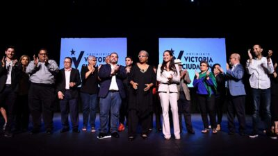 Image: Movimiento Victoria Ciudadana