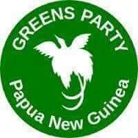 PNG Greens Party logo