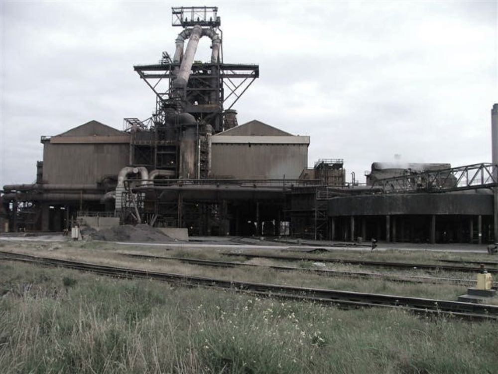 Redcar lost its steelworks and 3,000 jobs the October 2019, before the EU referendum