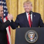 Trump and Netanyahu unveil their apartheid plan, January 28, 2020