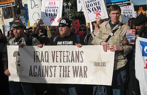 an analysis of the antiwar movement It offered a solid anti-imperialist analysis of the war in vietnam and called for international solidarity with the vietnamese and militant action this was in contrast to most of the anti-war movement, which was trying to blame the whole war on president johnson.