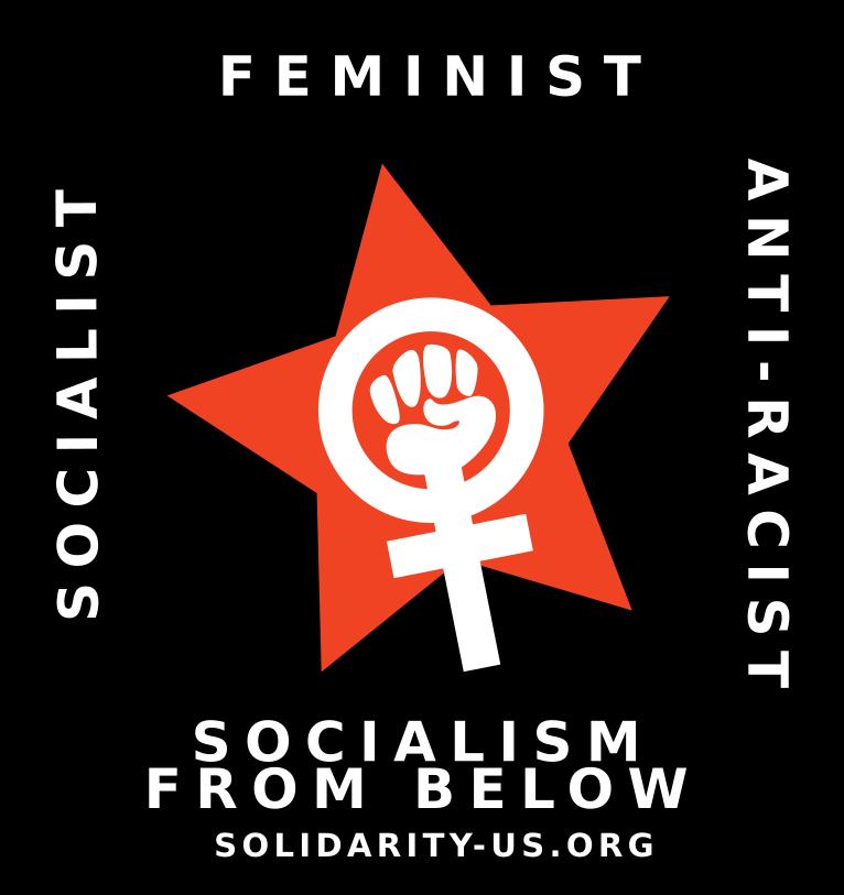 Solidarity Webzine